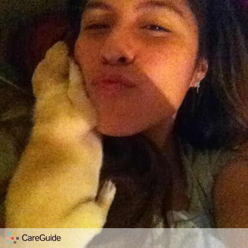 Pet Care Provider Heydi Pego's Profile Picture