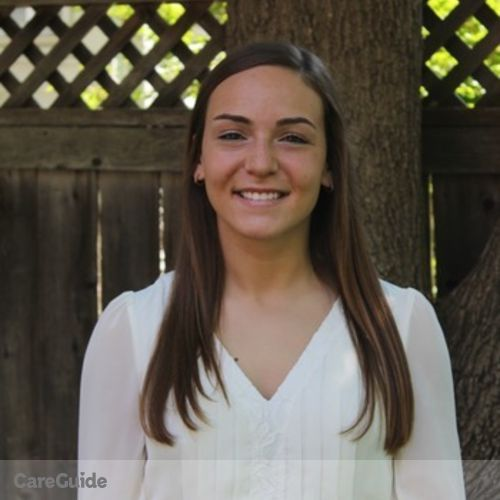 Child Care Provider Sarah Langill's Profile Picture