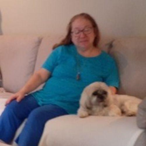 Pet Care Provider Brigitte C's Profile Picture
