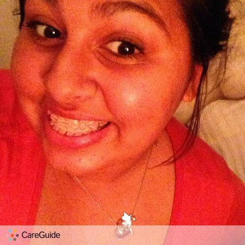 Child Care Provider Vanessa Solorio's Profile Picture