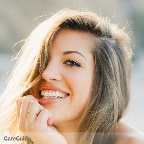 House Sitter Provider Malory Guenoune's Profile Picture