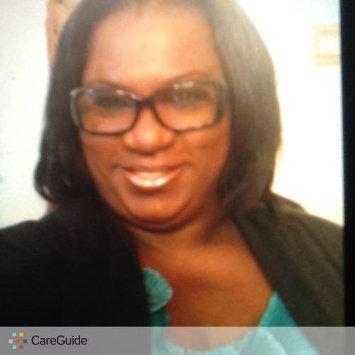 Child Care Provider Althea Morris's Profile Picture