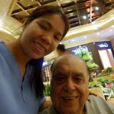 Friendly, Energetic,Patient and Trustworthy Caregiver/Elderly Available Caregiver, Custodian