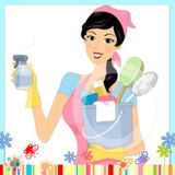 Housekeeper in Winchester