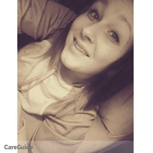 Child Care Provider Danyelle Frahn's Profile Picture