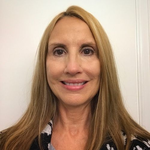 House Sitter Provider Julie G's Profile Picture