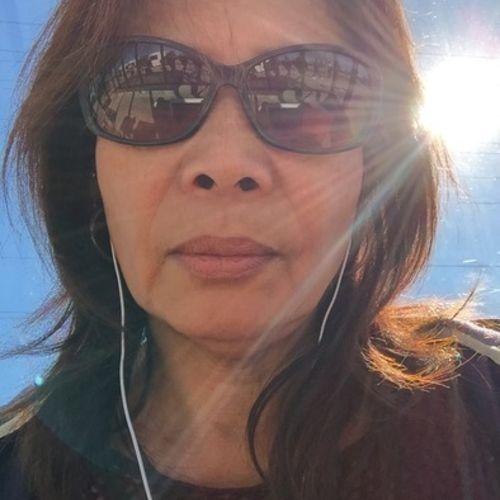 Canadian Nanny Provider Ellen Moreno's Profile Picture