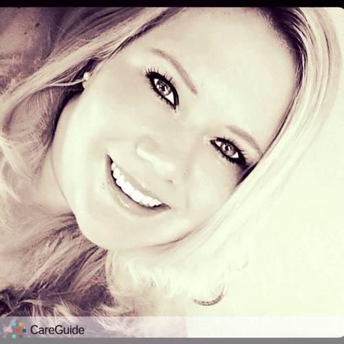 Photographer Provider Leah R's Profile Picture
