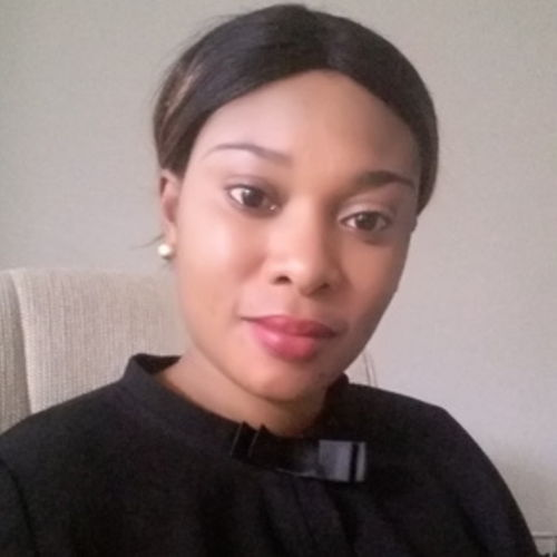 Housekeeper Provider Itohan Abiose's Profile Picture