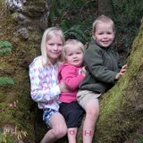 PART TIME NANNY NEEDEDVictoria, British Columbia