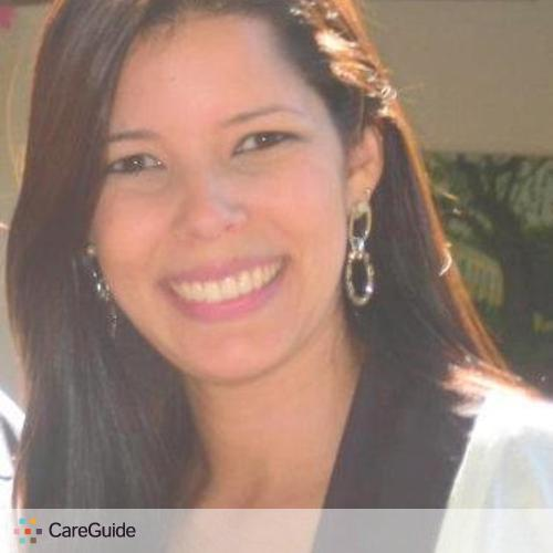 Child Care Provider Livia Moreira's Profile Picture