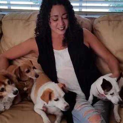 Pet Care Provider Taimi Regits Gallery Image 2