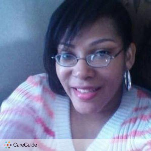 Housekeeper Provider Tekeshia Stegall's Profile Picture