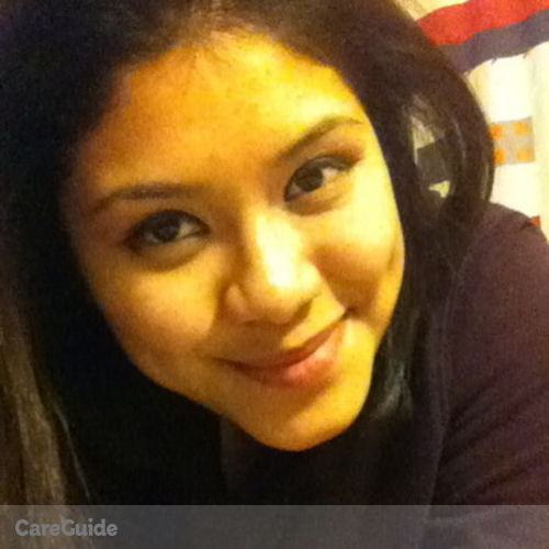 Child Care Provider Guadalupe Campos's Profile Picture