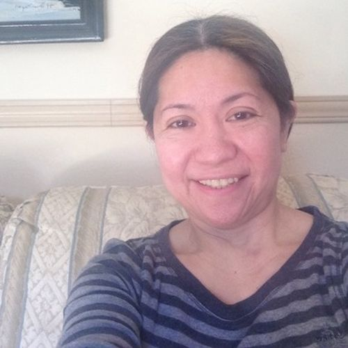 Elder Care Provider Marilyn Ramos's Profile Picture