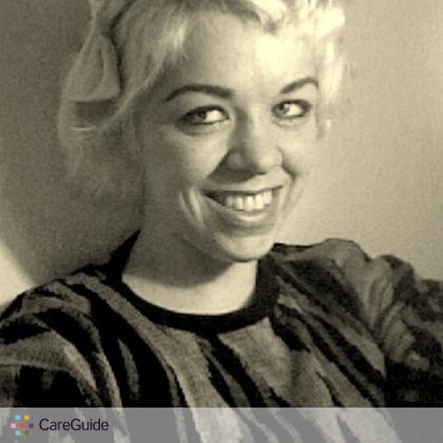 Child Care Provider Nicole Hebert's Profile Picture