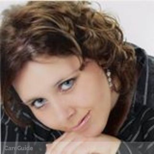 House Sitter Provider Rosie Kuske's Profile Picture
