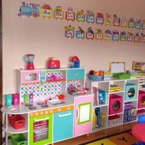 Child Care Provider Ana Choukri Gallery Image 3