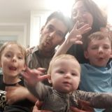 Looking for a loving PT nanny in Coquitlam
