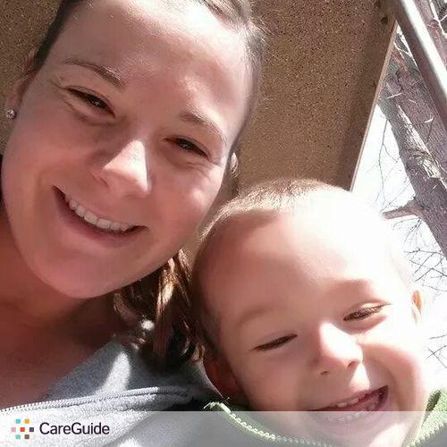 Child Care Job Jennifer Mckenzie's Profile Picture