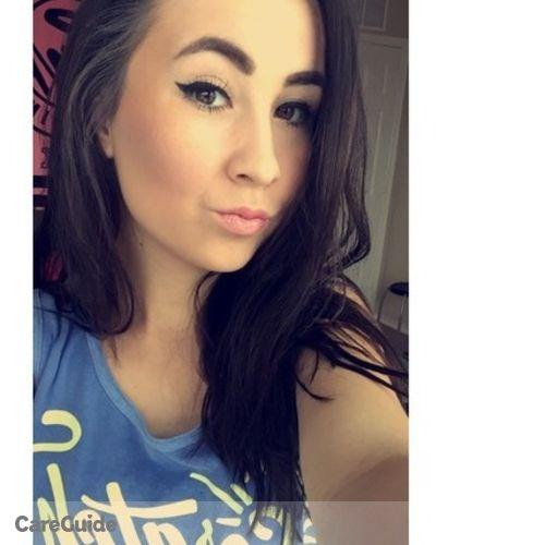 Child Care Provider Madi Jordan's Profile Picture