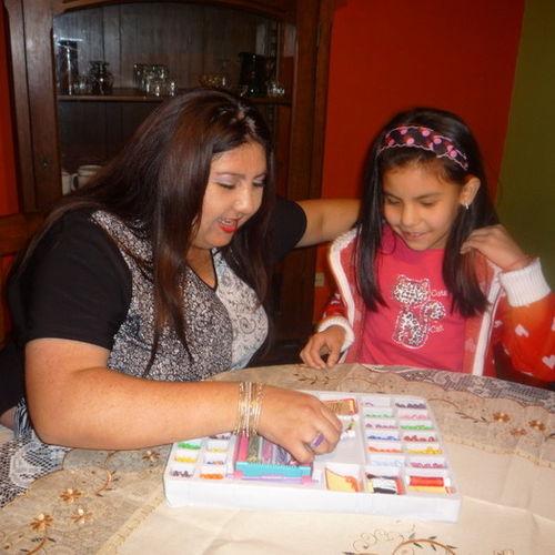 Canadian Nanny Provider Maria Alvarez Gallery Image 2
