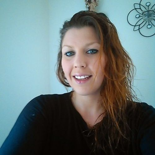 Housekeeper Provider Ashley Snider's Profile Picture