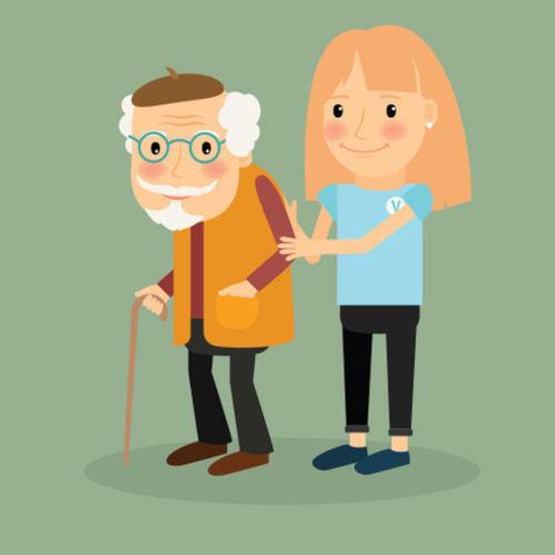 Elder Care Job S Home's Profile Picture