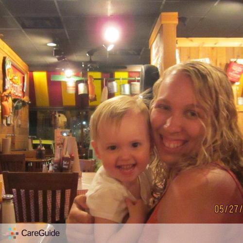 Child Care Provider Ashley Bueno's Profile Picture