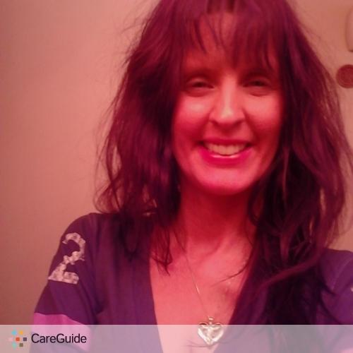 Child Care Provider Debbie Quitter's Profile Picture