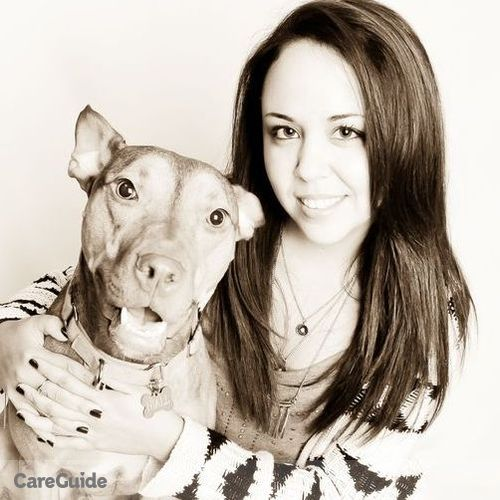 Pet Care Provider Stef Rosario's Profile Picture