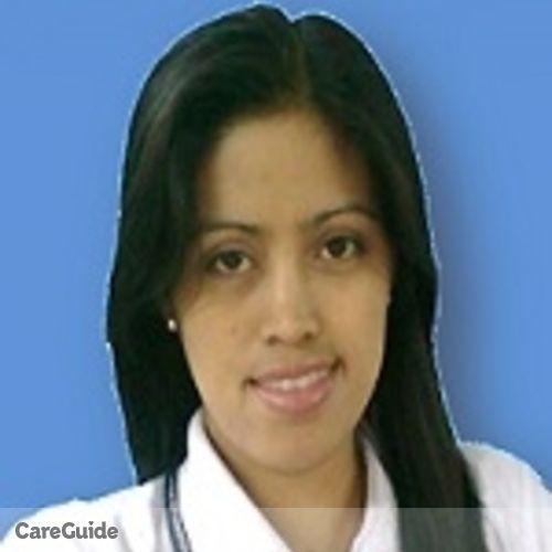 Canadian Nanny Provider Lourdes L's Profile Picture
