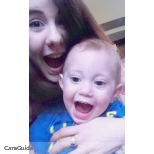 Canadian Nanny Provider Amy Rzezniczek's Profile Picture