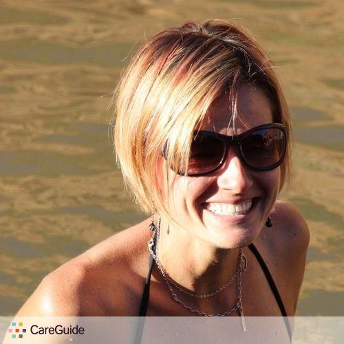 Child Care Provider Alexis George's Profile Picture