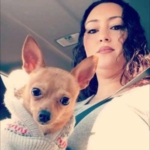 House Sitter Provider Nadia J's Profile Picture