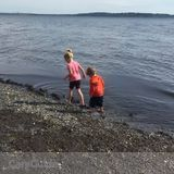 Family, Swimming Supervision, Homework Supervision in Chilliwack