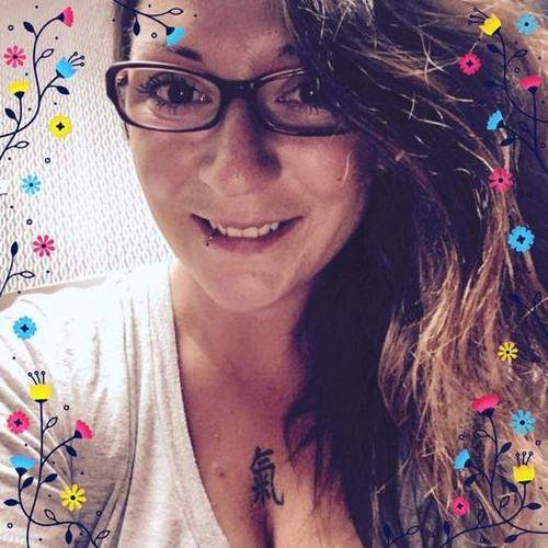 Canadian Nanny Job Kimberley Payne's Profile Picture