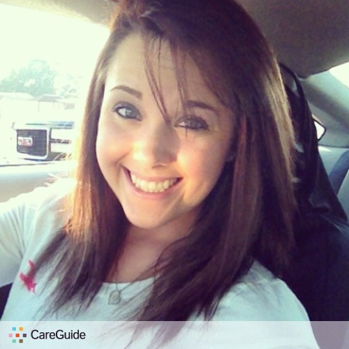 Child Care Provider Shannon Craig's Profile Picture