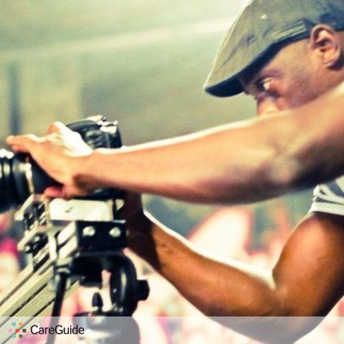 Videographer Provider Dallas M's Profile Picture