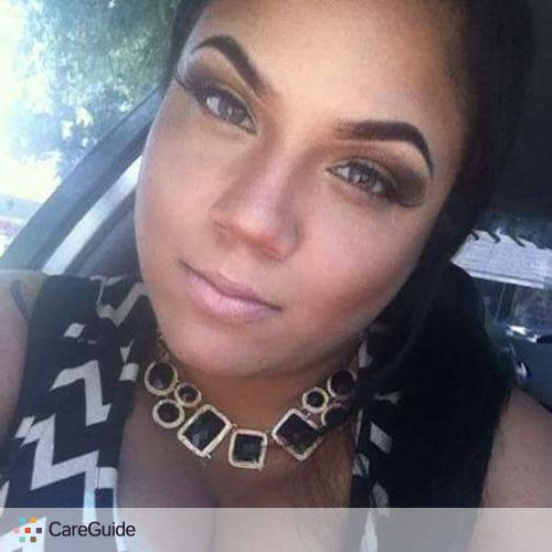Child Care Provider Jasmine Karabuz's Profile Picture