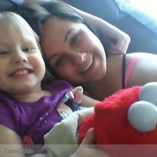 Canadian Nanny Provider Jennifer Paul's Profile Picture