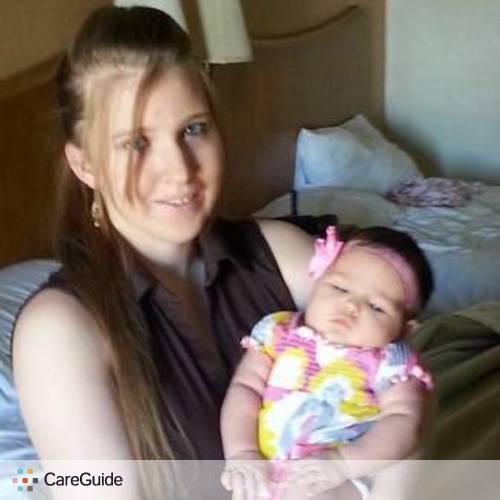 Child Care Provider Casey Pettner's Profile Picture