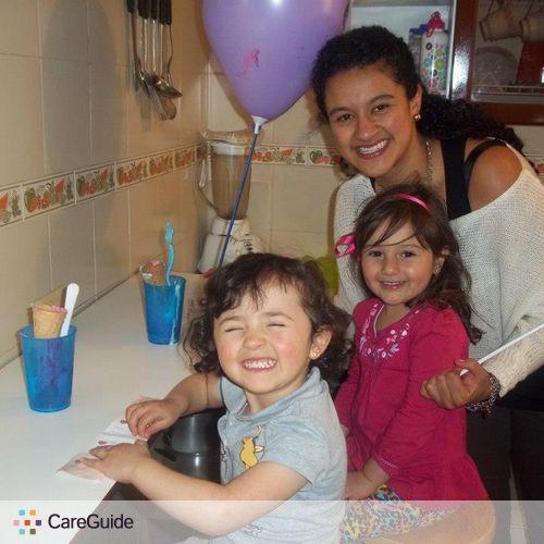 Child Care Provider Maria Fernanda C's Profile Picture