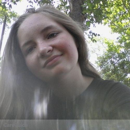 Pet Care Provider Victoria M's Profile Picture