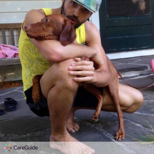 Pet Care Provider Logan S's Profile Picture