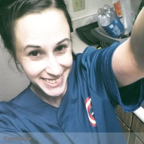 Housekeeper Provider Vanessa Bohrer's Profile Picture
