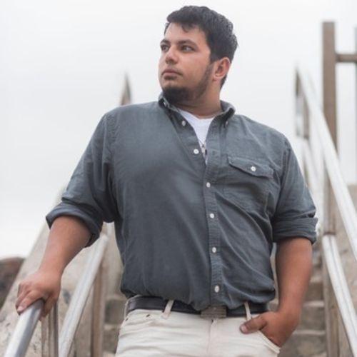 Child Care Provider Justin Traynor's Profile Picture