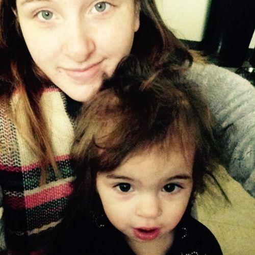Child Care Job Isabella Hall's Profile Picture