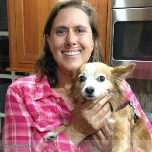 Elder Care Provider Joanna Werman's Profile Picture