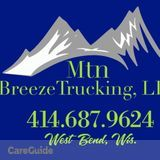 Excellent dump truck driver job available today